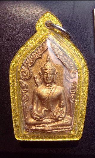 Kunpaen B.E.2535 Luang Phor  Kaliwet