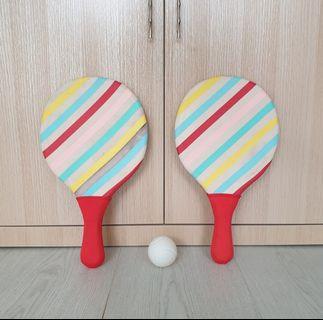 Children Tennis Racquet Kids Racket with Ball