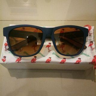 New Goodr Sunglasses with Defect