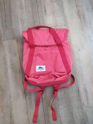 #搬家出清   hellolulu 背包 可裝15吋筆電