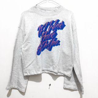 Crop Sweater Pull&Bear