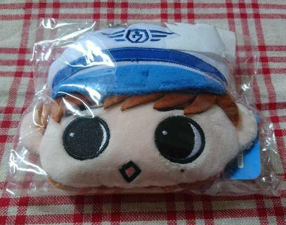 Gotoon Face Card Case