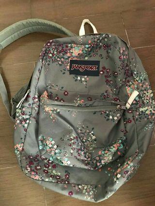 Jansport backpack original 100%
