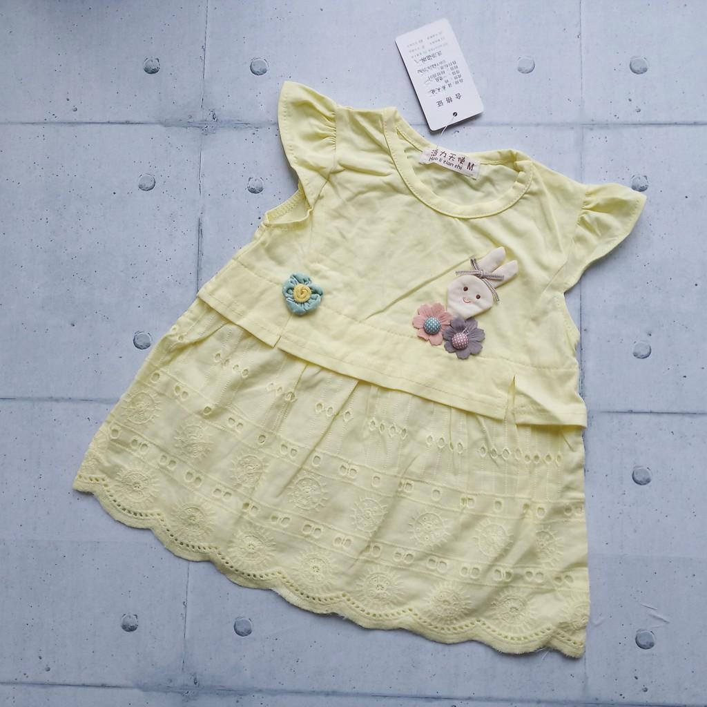 (全新)18M 女童洋裝/寶寶短袖洋裝/寶寶禮服/女童禮服