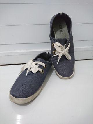 Rubi Denim Sneaker