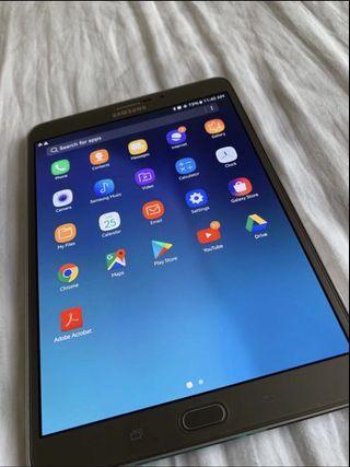 Samsung Tab S2 8.0 LTE