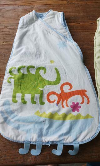 Newborn Sleeping bags from IKEA #18sale