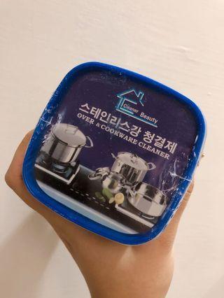 10、金屬製品清潔劑 可用於鍋子 汽車輪框等