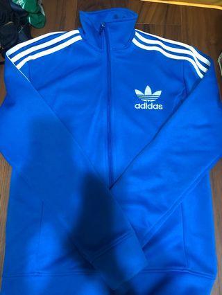 Adidas originals S號 外套
