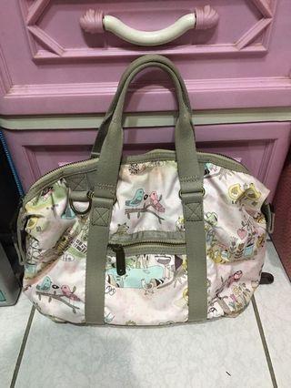 Lesportsac Artist 藝術家設計師聯名 手提包 手提袋