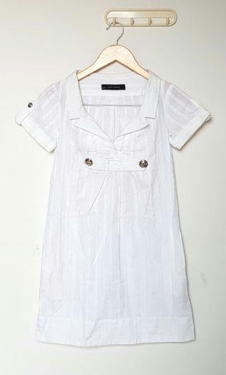 Zara Basic Dress Original
