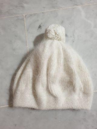 Winter Cap (offwhite colour)