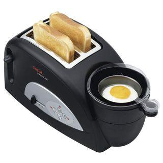 Tefal Toast & Egg