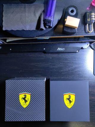 Ferrari 手錶 專櫃 +mk16