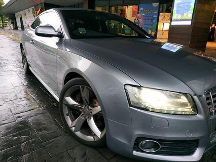 Unbelievable Audi A5 DEAL