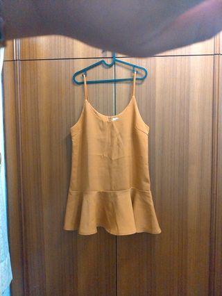 Air space 吊帶裙