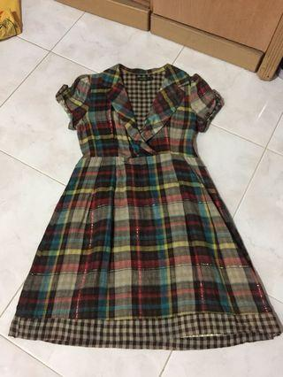 Nichii Dress