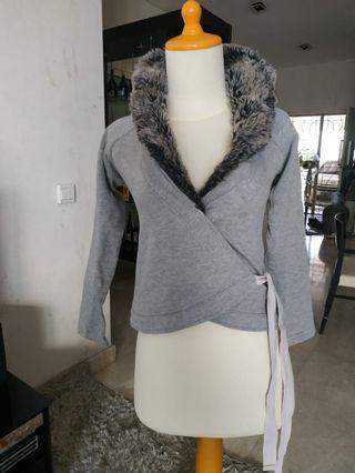 Jacket holy girl xs