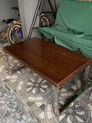 Coffee Table / Meja Tamu Bekas Bagus