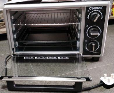 Cornell Electric Oven 20L CEO-E20SL