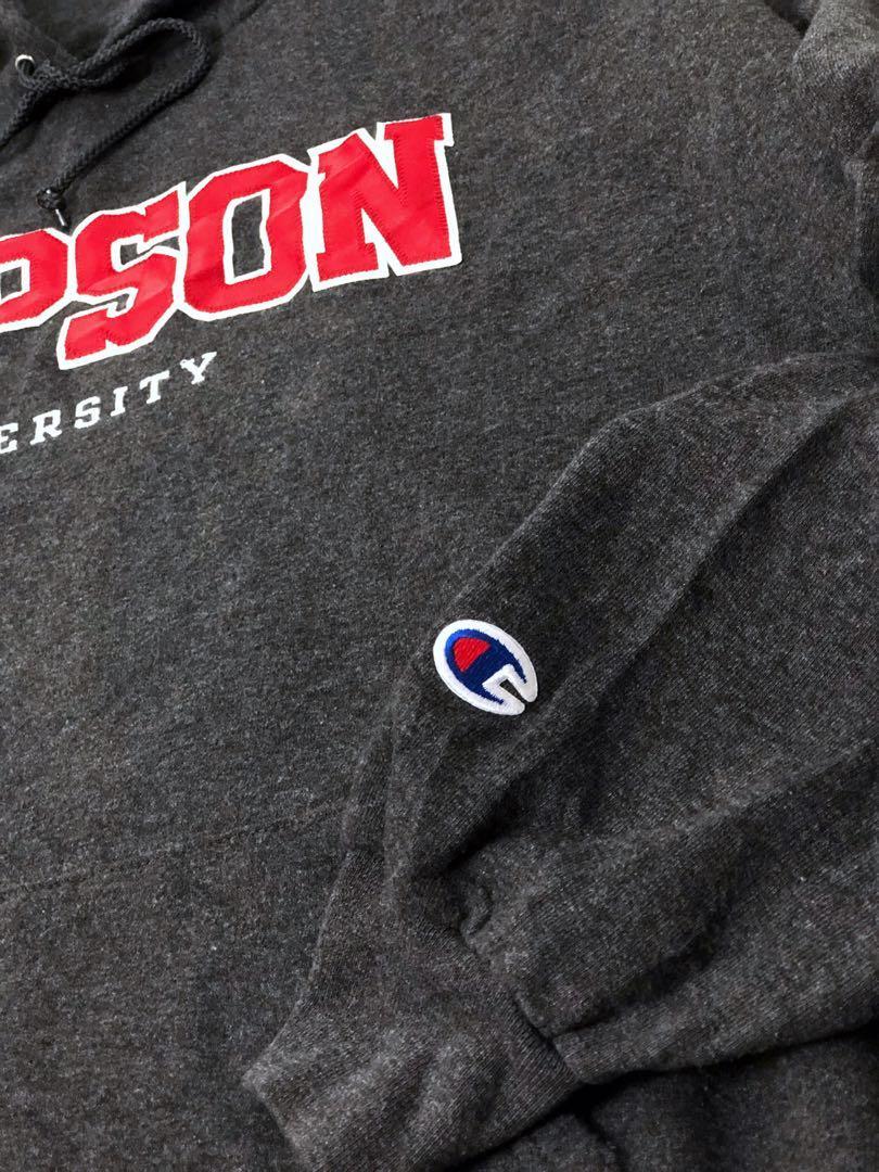 3039 vintage Champion ECO Simpson University 帽Tee