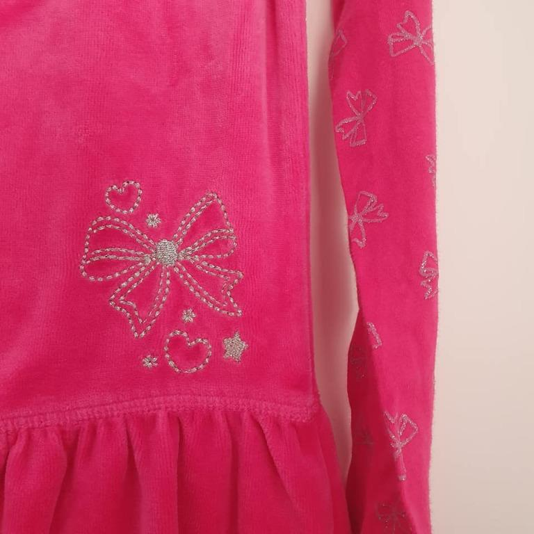 3x Size 6 Preloved Vgc long sleeve winter dresses Dora