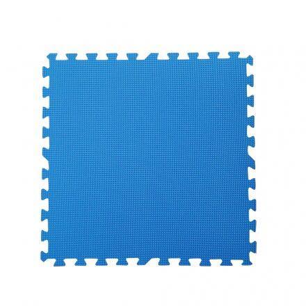 藍色60*60巧拼4片