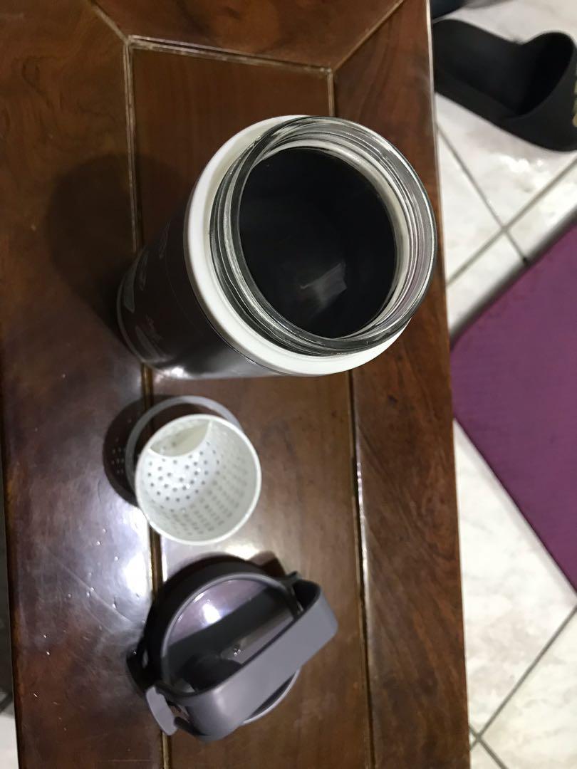 雙層迷你保溫餐盒