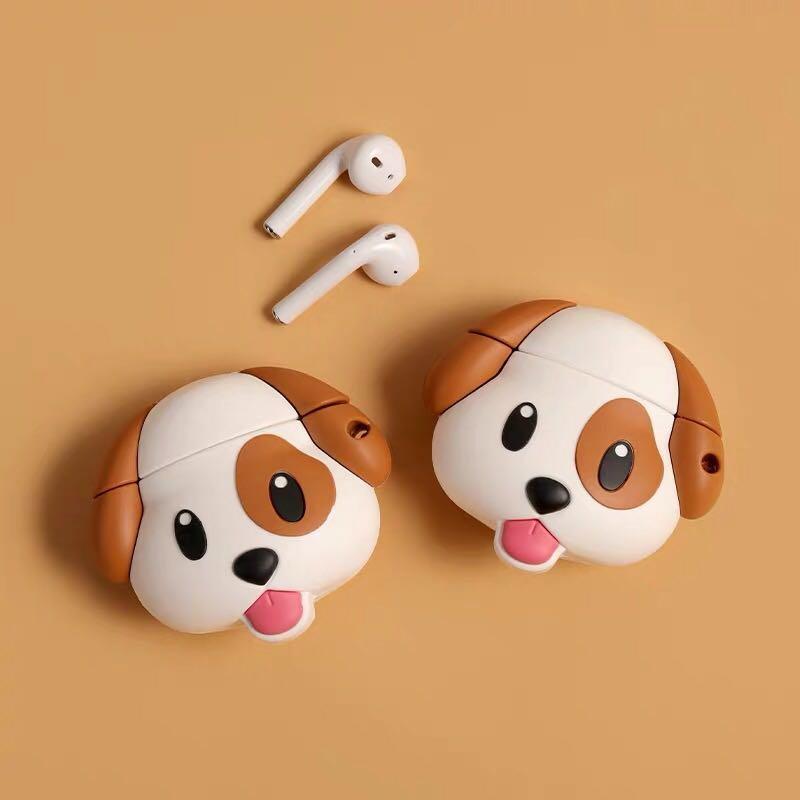 AirPods Case (Cutie Animal)