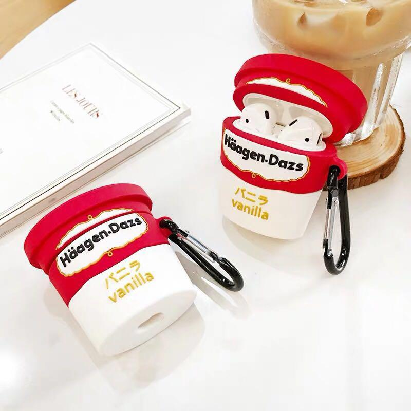 AirPods Case (Foods)