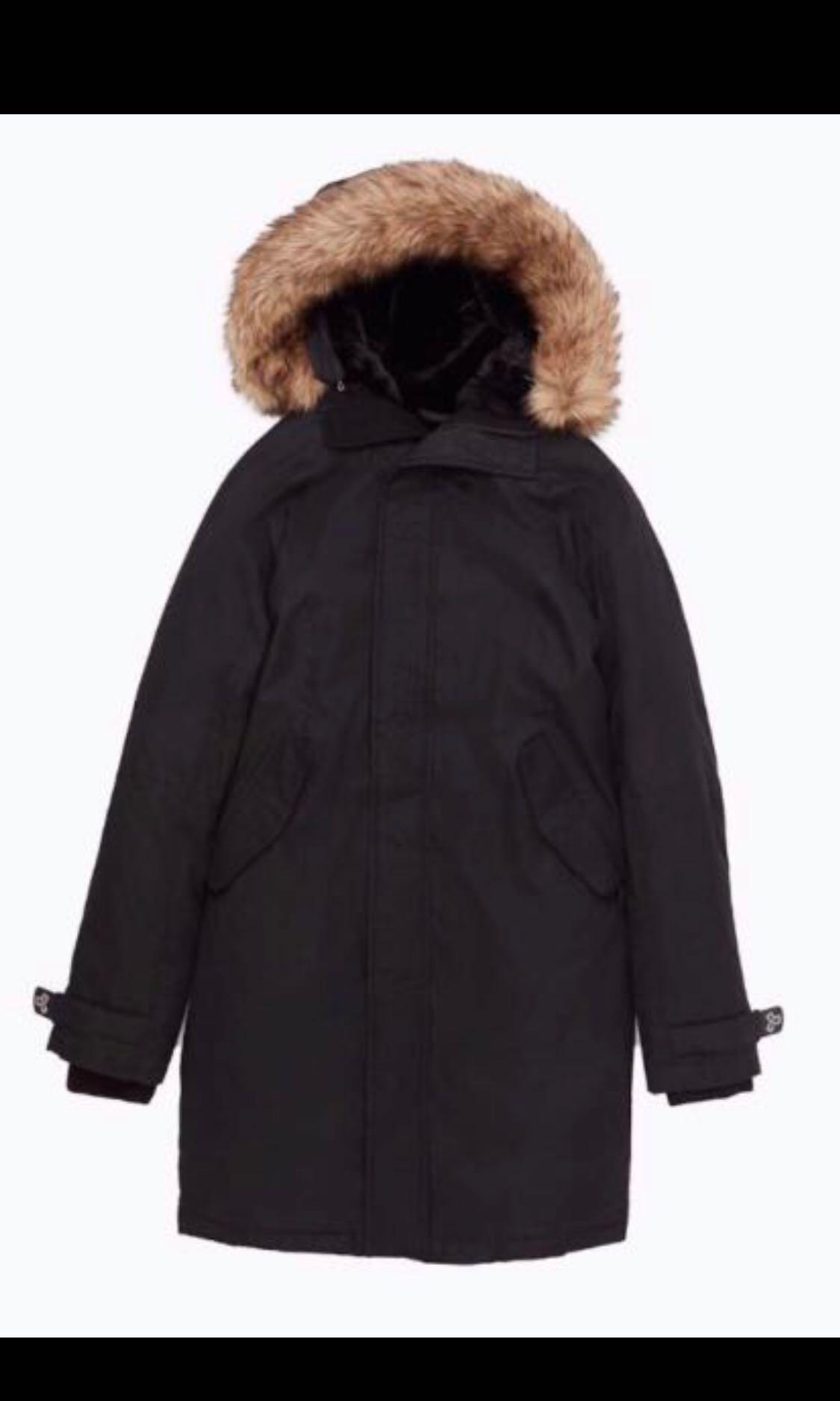 Aritzia Avoriaz Jacket