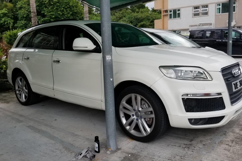 Audi Q7 4200