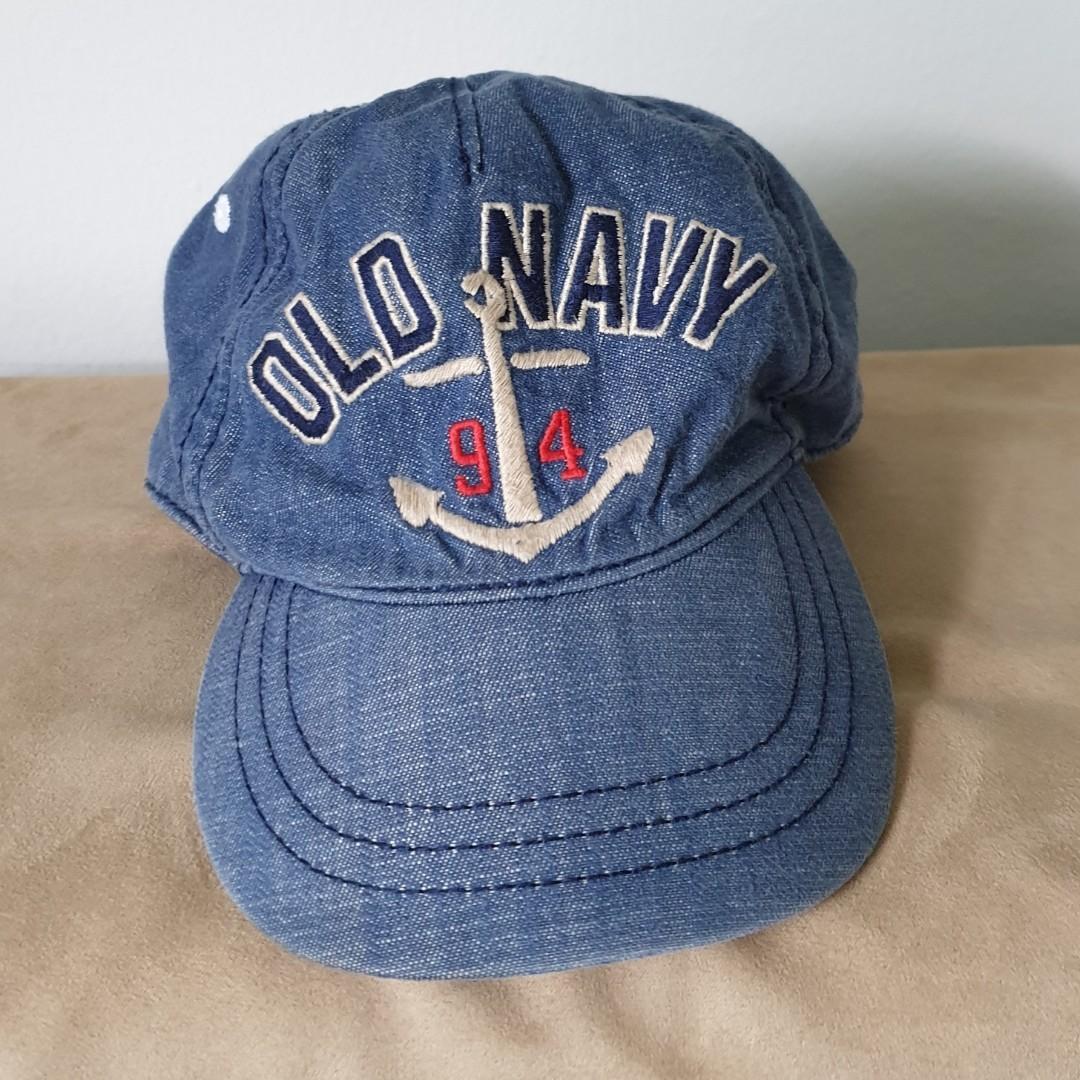 Boy Children Toddler Cap - Old Navy