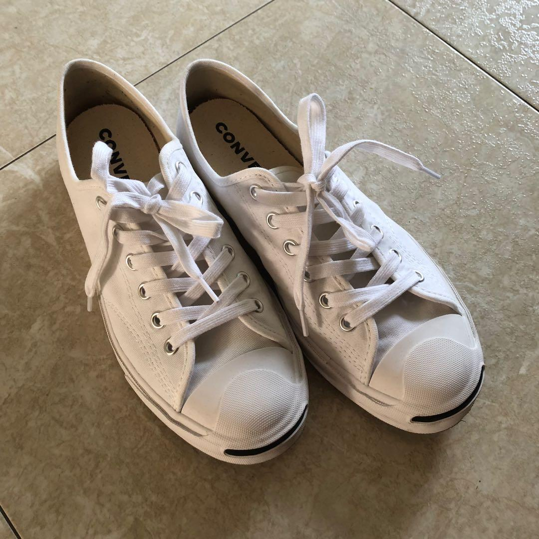 Converse jack purcell gold standard 1st