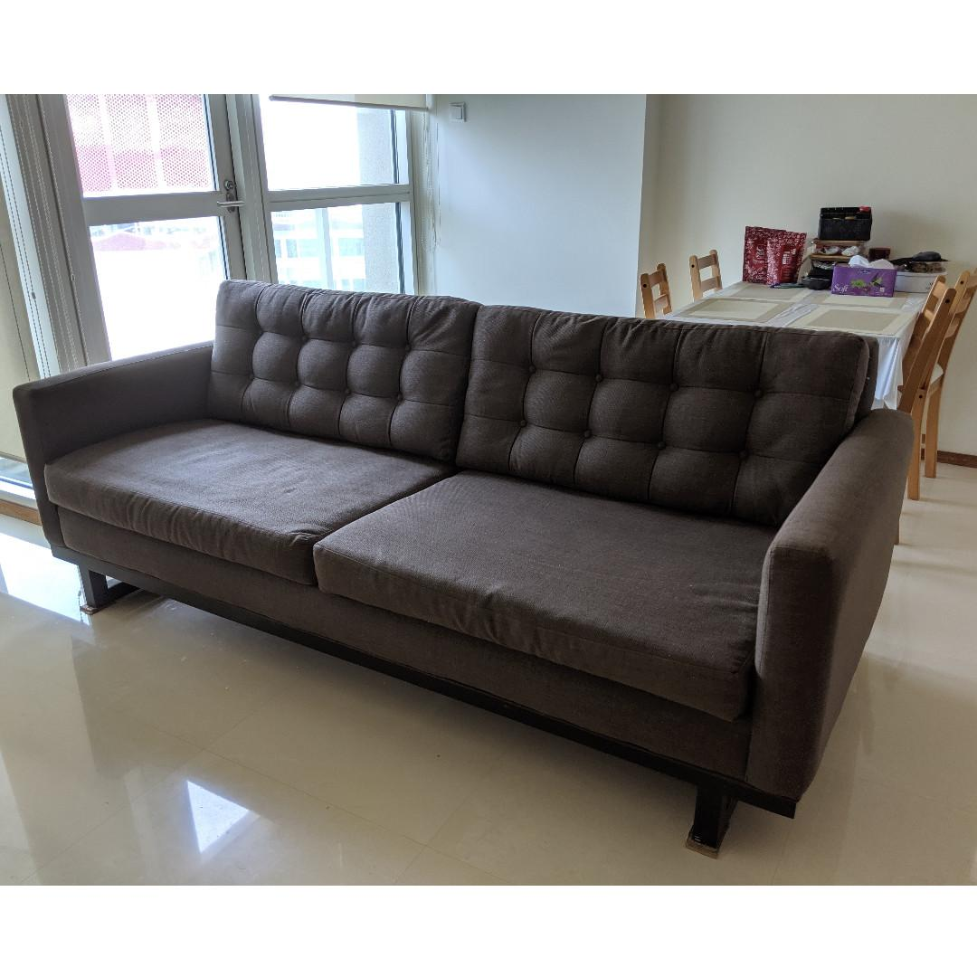 Designer Style Modern Sofa Couch Furniture Sofas On Carousell