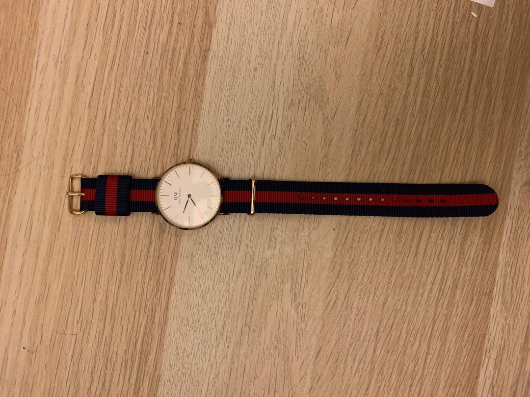 DW經典腕錶(40mm)