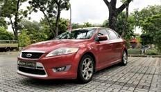 Ford Mondeo 2.3A *Best rates, full servicing provided!