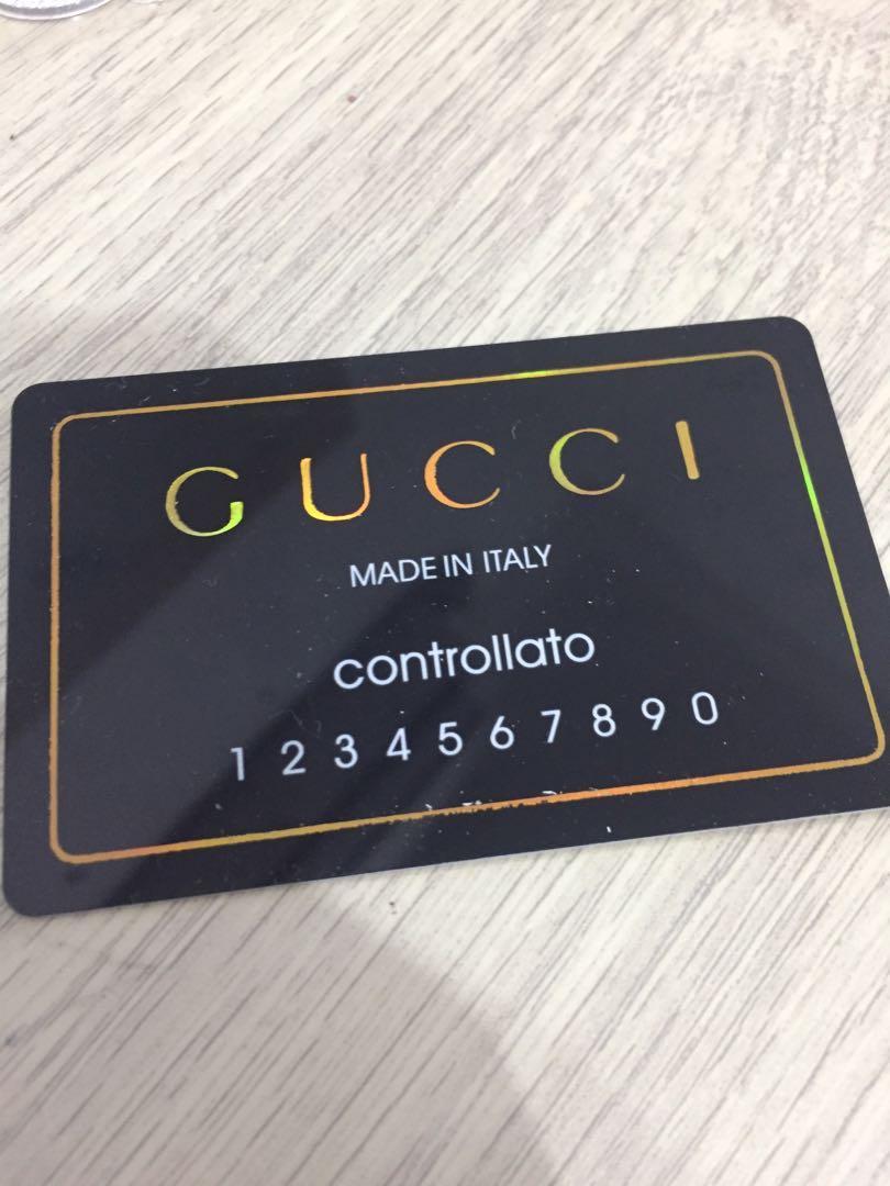 Gucci Marmont mini (Mirror)