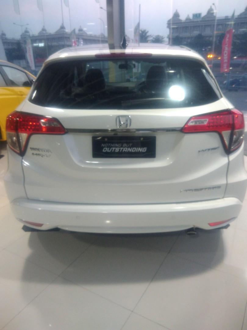 Honda HRV Prestige. Ready stok HRV PRESTIGE, dengan 75jt sudah bisa bawa pulang HRV PRESTIGE
