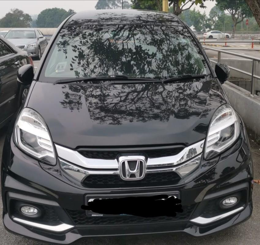 Honda MOBILO FOR RENTAL . CONTACT US AT 88115335/90998833