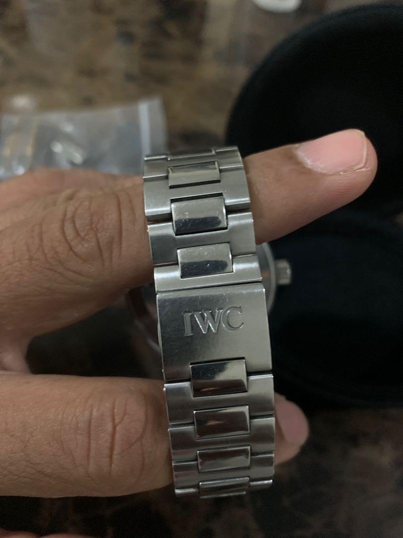 IWC Aquatimer GST 20000