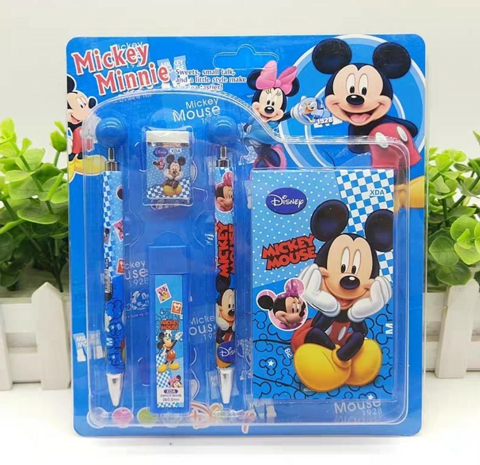 Kid birthday party Stationery Set, children day goodies bag