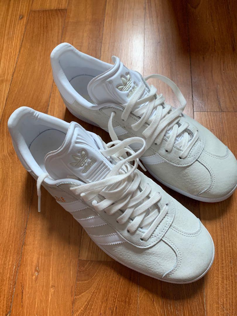 Gazelle - Adidas Stan Smith -US7, Men's