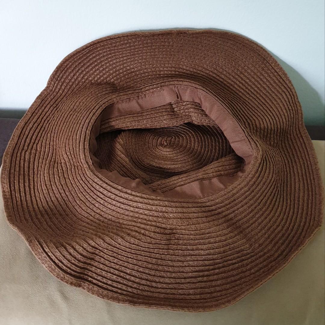 Ladies Women Beach Sun Hat