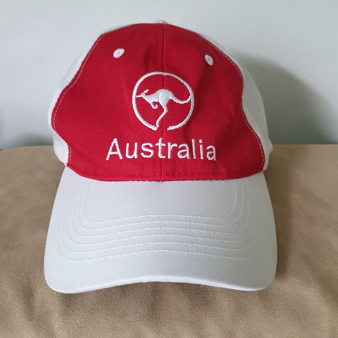 Men / Women / Unisex Cap - Australia Kangaroo