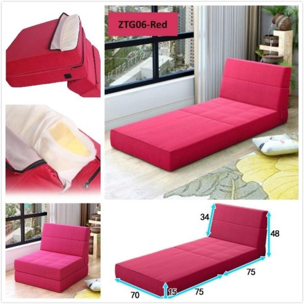 Foldable Sofa Bed