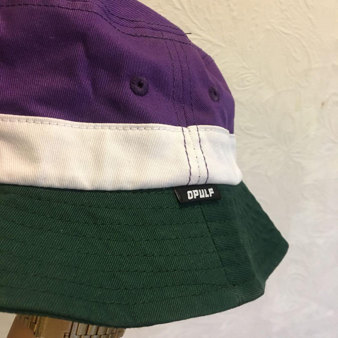 韓國漁夫帽OPULF