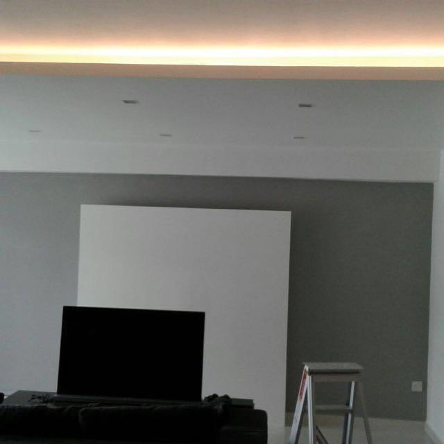 Painting service for BTO / HDB / CONDO / OFFICE / LANDED cheapest price!