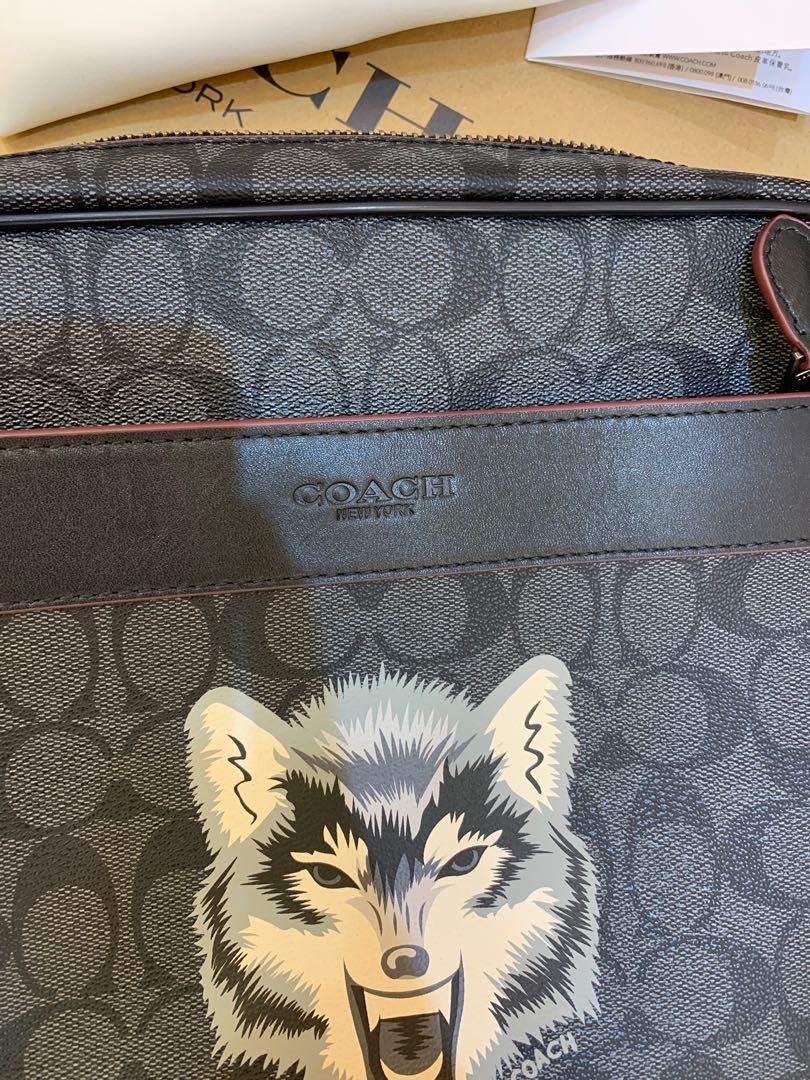 Ready stock 31337 messenger bag sling bag handbag 0919