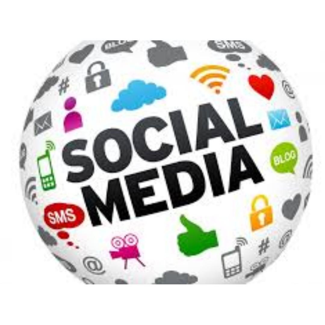 Social Media Marketing Exec & Music Journalist/Reporter/VJ